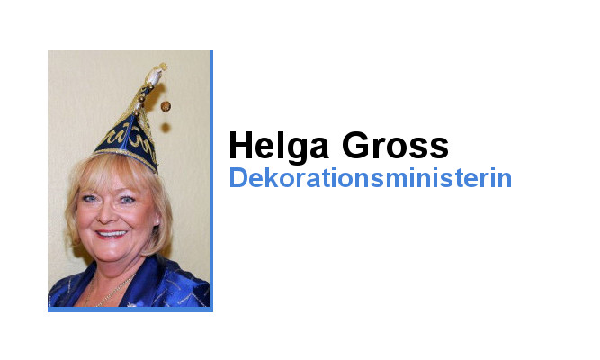 helga gross