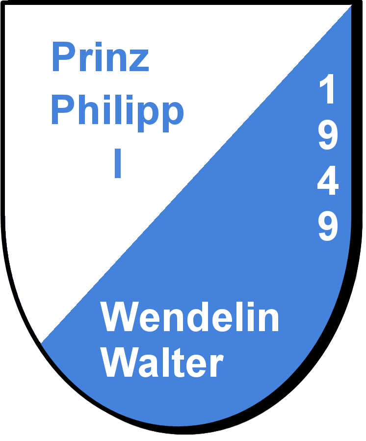 Prinz Philipp I Wendelin Walter