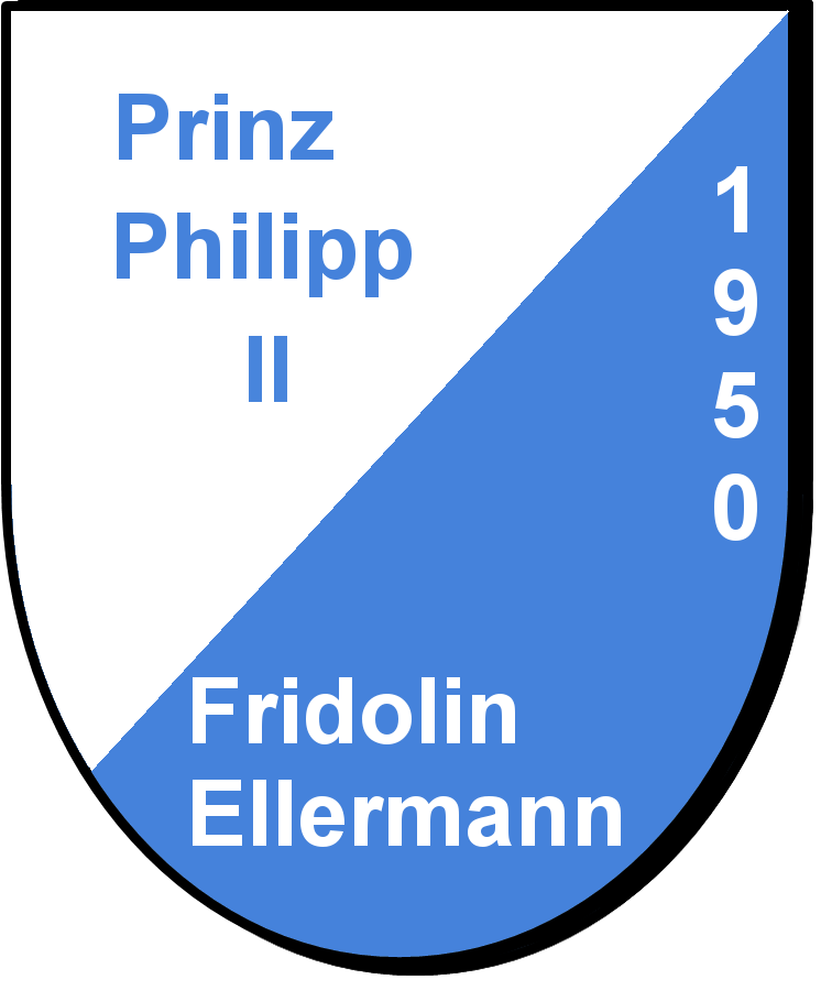Prinz Philipp II Fridolin Ellermann