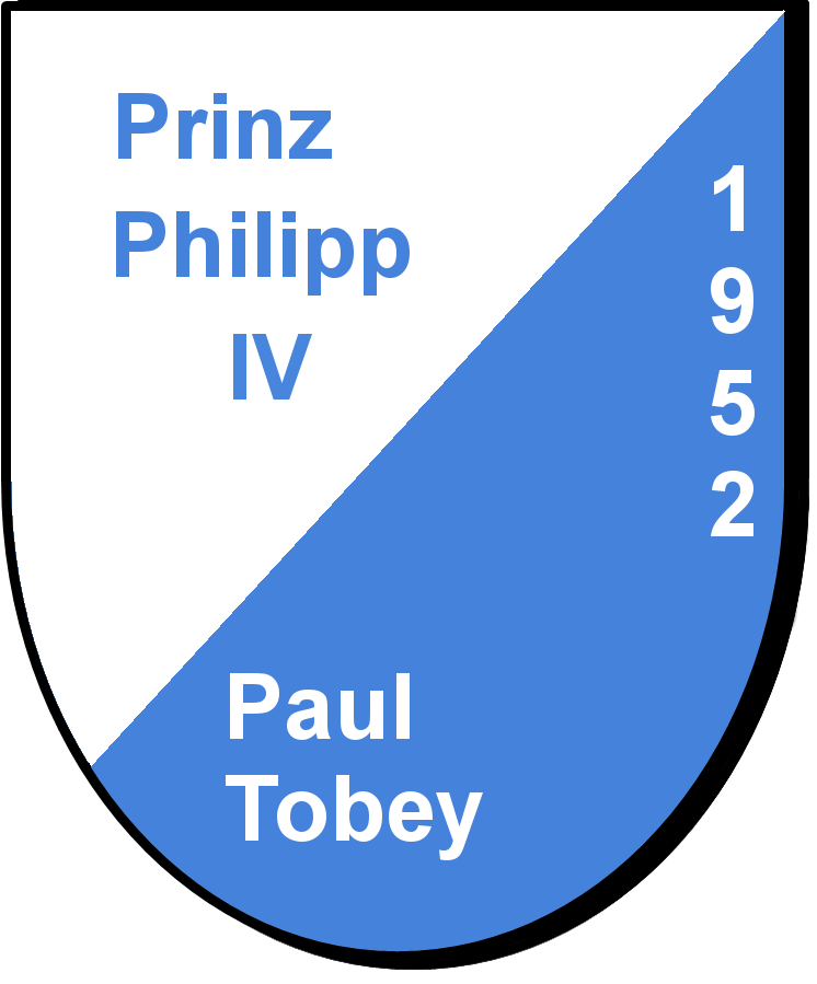Prinz Philipp IV Paul Tobey