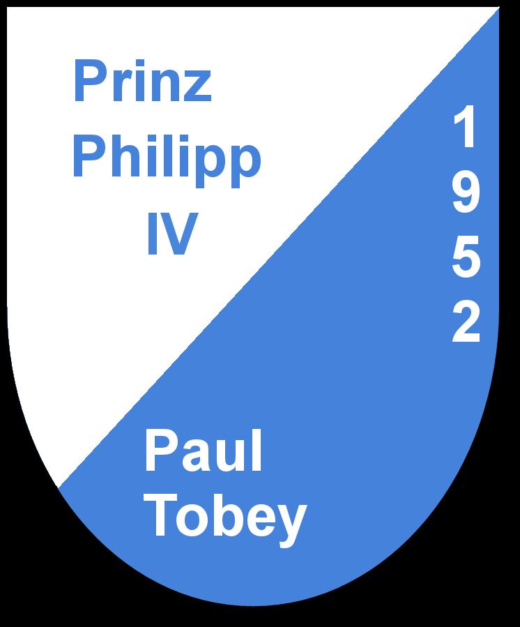 Prinz Philipp IV Paul Tobey