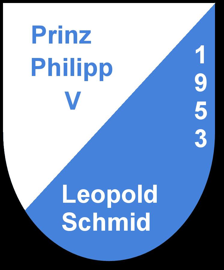 Prinz Philipp V Leopold Schmid