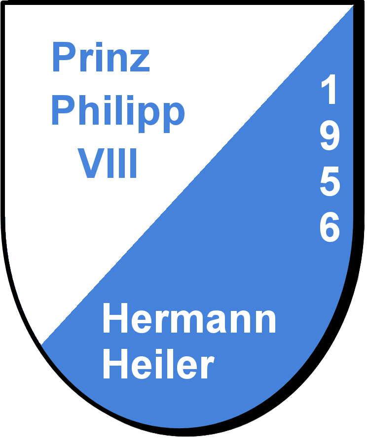 Prinz Philipp VIII Hermann Heiler