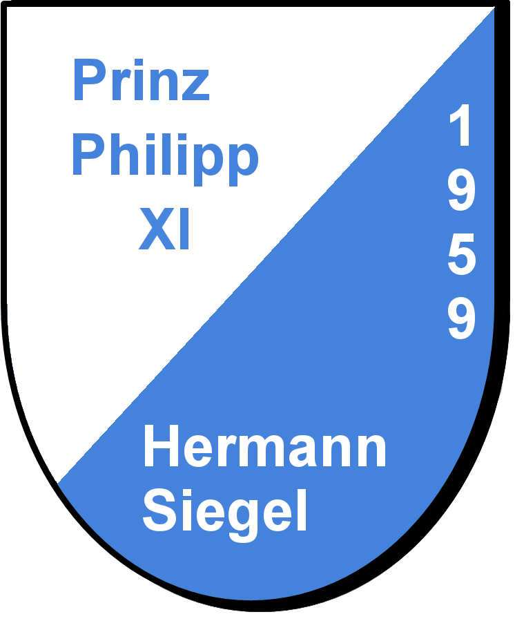Prinz Philipp XI Hermann Siegel