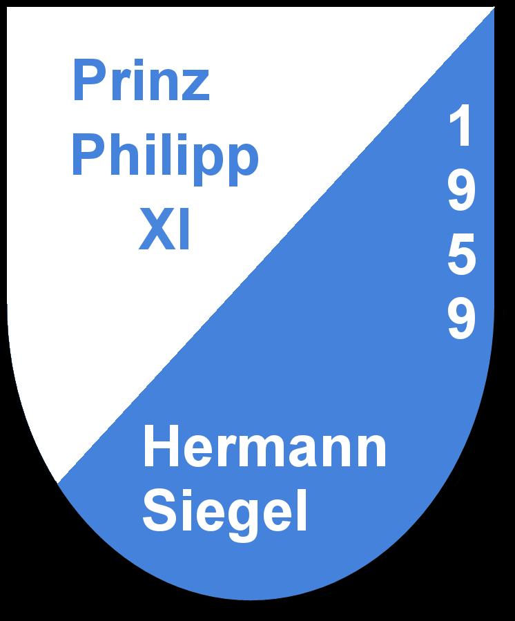 Prinz Philipp XI Hermann Siegel