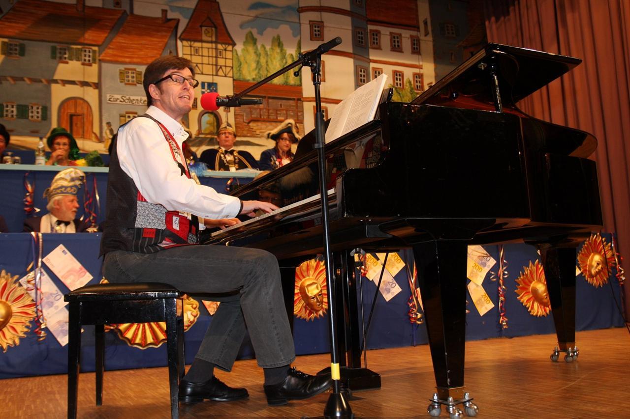 Musikprofessor