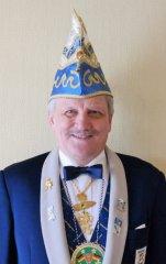 Heinz-Peter Steidel