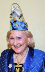Ingrid Fuß
