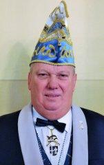 Siegfried Horwedel
