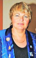 Ursula Umstadt